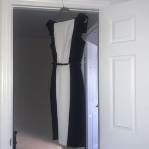 Guess  Marciano dress size 10  pensil style